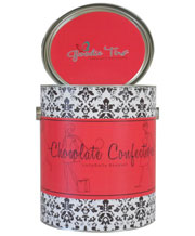 Chocolate Lover's Goodie Tin