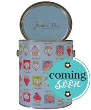 Mini Signature Cupcake Tin