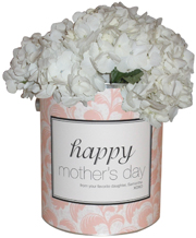 Mother's Day Blossom Goodie Tin