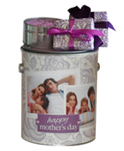 Mother's Day Spa Goodie Tin