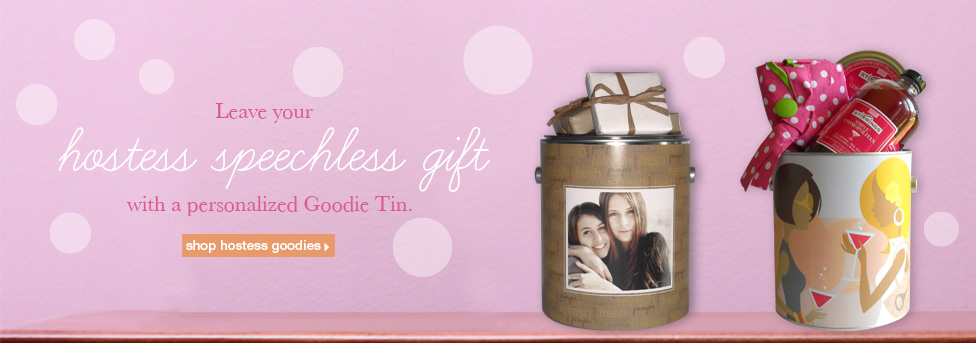 Unique Hostess Gifts